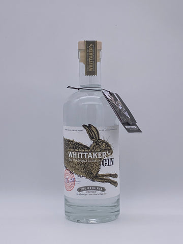 Whittaker's - The Original 70cl