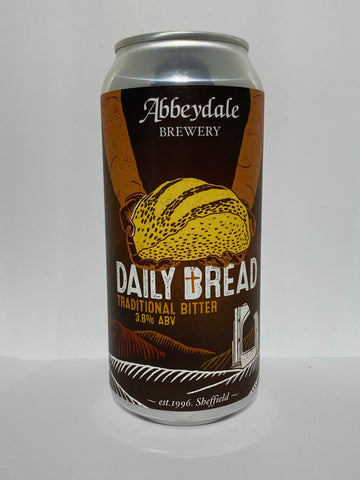 Abbeydale Brewery - Daily Bread