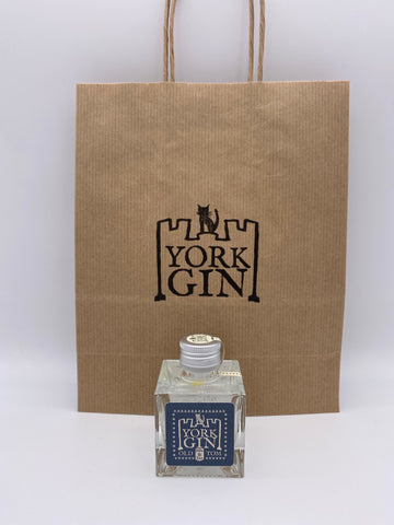 York Gin - Old Tom Gin 5cl