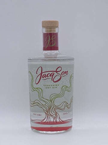 JacqSon - Yorkshire Dry