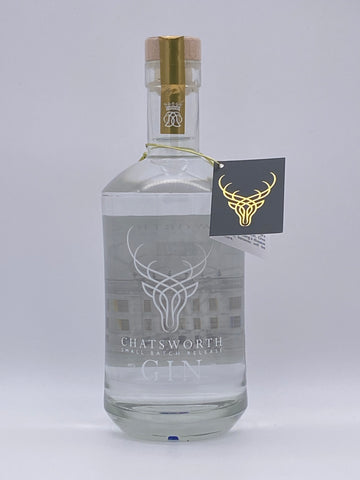 Peak Ales - Chatsworth Gin 70cl