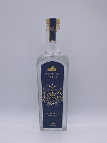 Downton Abbey (Harrogate Tipple) - Premium Gin 70cl