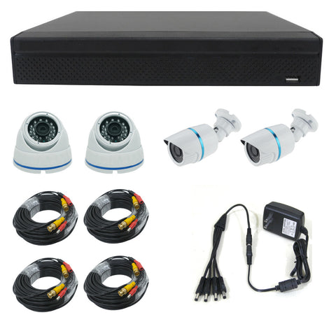 Security Camera Gear