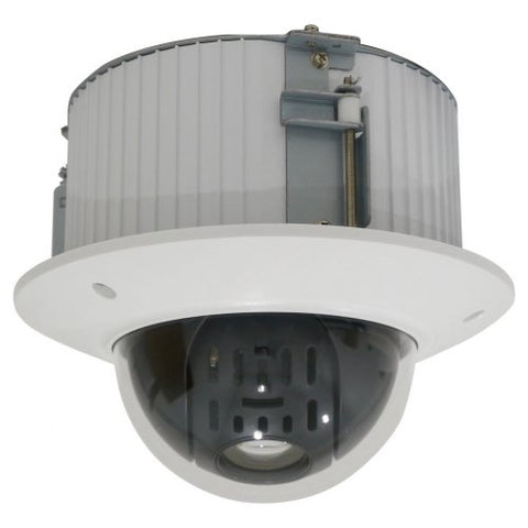 12X Elite 2MP Indoor IP Network PTZ Flush Ceiling Mount