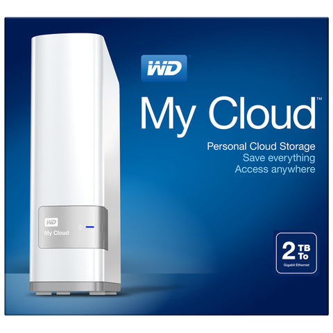 Western Digital MyCloud