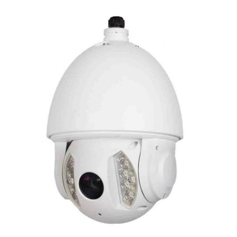 20X 2MP Elite IP Network PTZ Security Camera