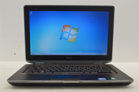 Refurbished Dell Latitude E6320