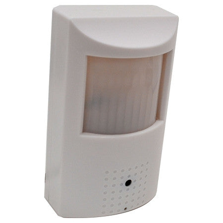 1080p 2MP HD-CVI/TVI/AHD/CCTV Covert Motion Detector IR Camera
