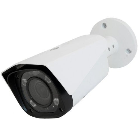 3MP Economy Elite IP Network Motorized Bullet Camera
