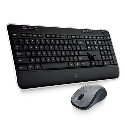 Logitech Wireless Keyboard/Mouse Combo