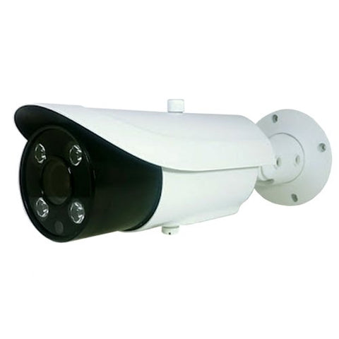4MP Sibell IP IR Motorized Zoom License Plate Camera