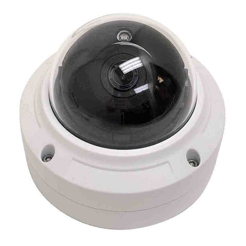 8MP Sibell IP IR 4mm Vandal Dome Security Camera