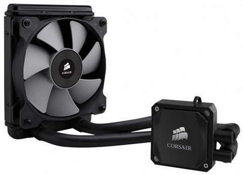 Corsair Hydro Series Liquid Cooling
