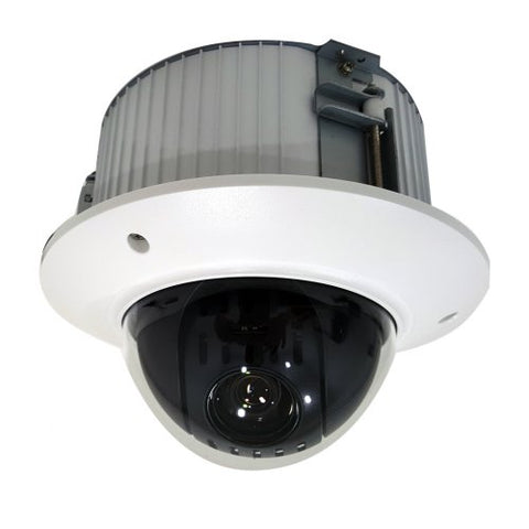 12X Elite HD-CVI PTZ 1080p 2MP Flush Mount PTZ