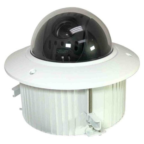 12X Elite Starlight HD 1080p 2MP Flush Mount PTZ