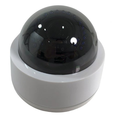 Alliance 2MP Motorized HD-CVI/TVI/AHD/CCTV Indoor Dome Camera