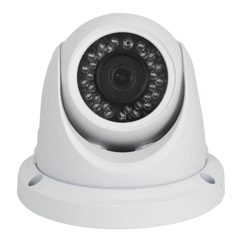 Alliance 5MP 4-in-1 HD CVI/TVI/AHD/CCTV IR