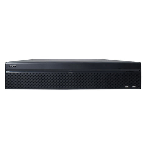 32 Channel Full Size Elite 4K NVR