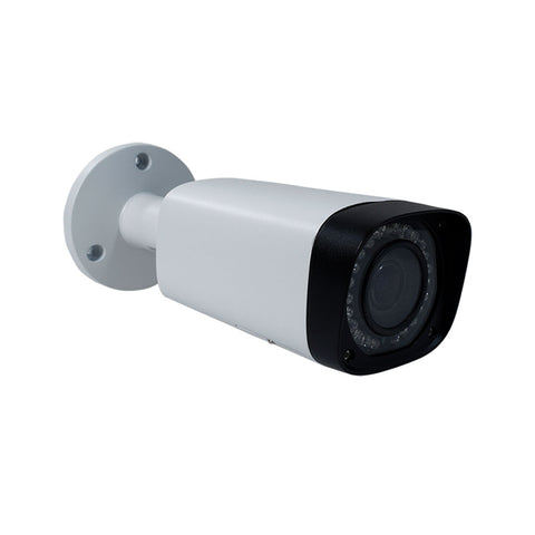 1MP Elite Economy HD CVI Weatherproof IR Varifocal Camera