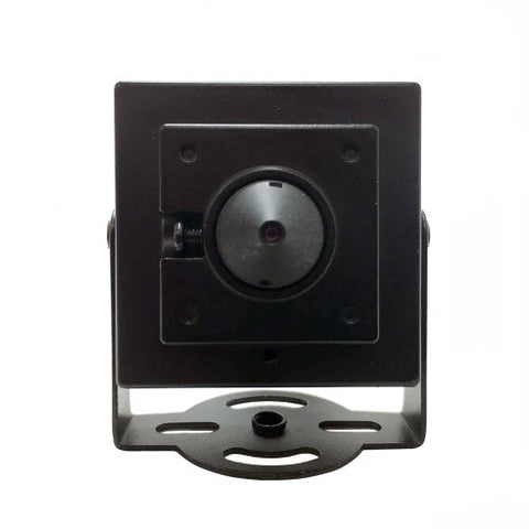 Alliance 2MP HD Over Coax Covert Pin Hole Camera