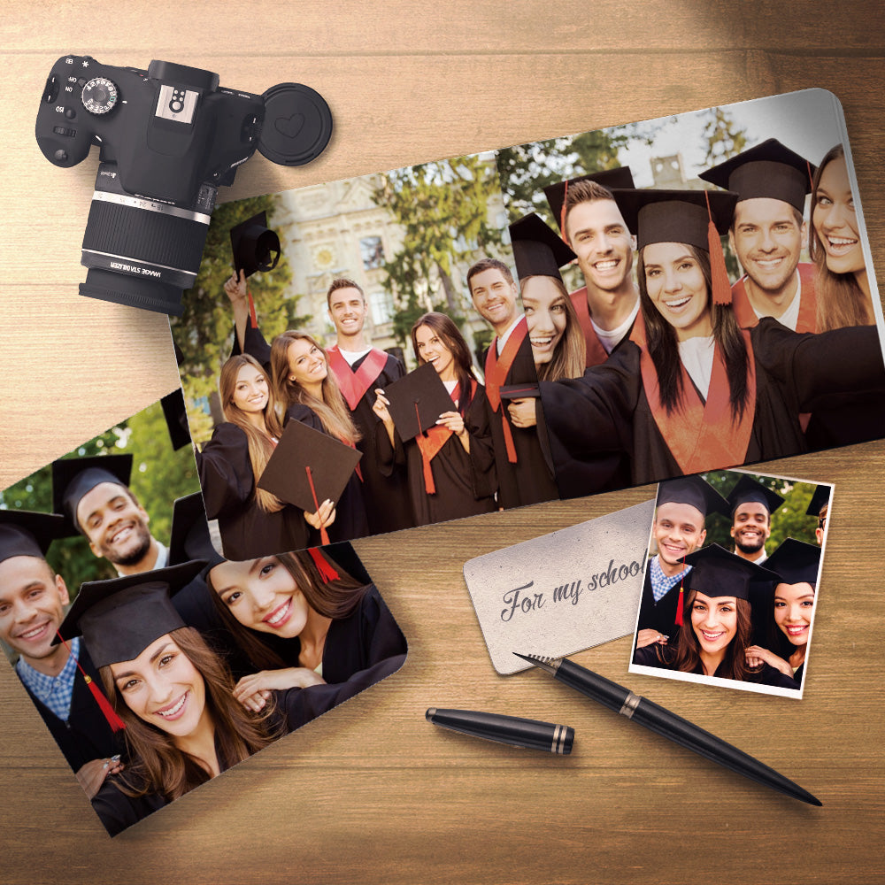 Photo Album Book Graduation Gifts 4*4inch