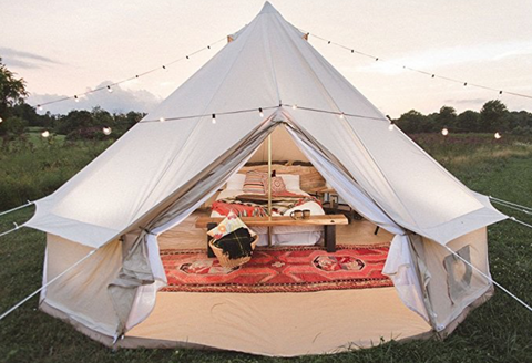 glamping, life clothing