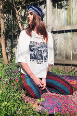 life clothing co, janis joplin