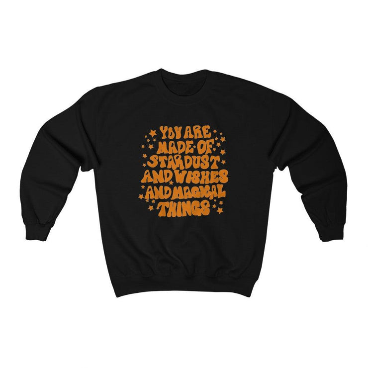 Stardust Wishes Crewneck Sweatshirt