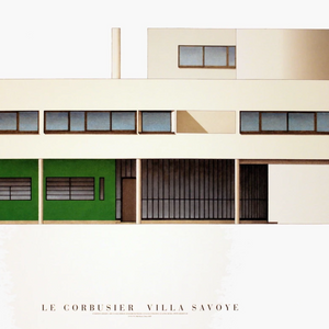 Le Corbusier: Buy Artworks & Fine Art Prints