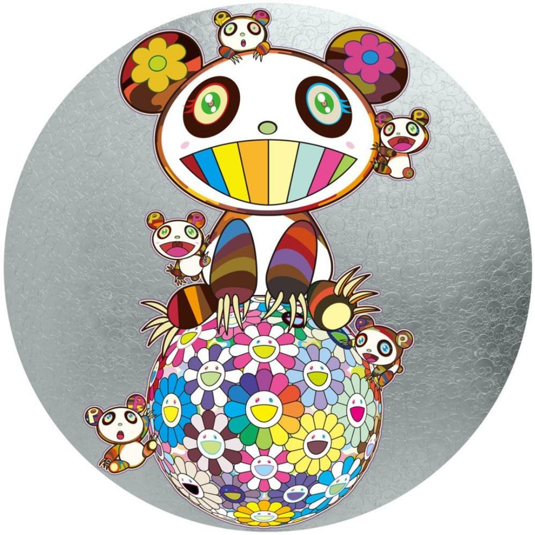 Takashi Murakami: Buy Artworks & Prints