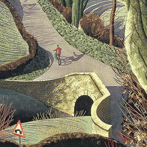 Simon Palmer: Art Prints & Artworks for Sale
