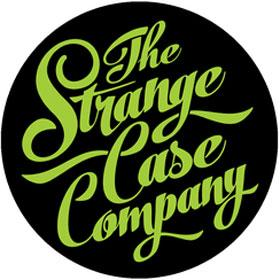 The Strange Case Company