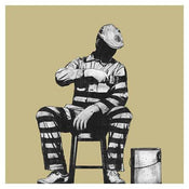 Prison Painter (Silkscreen Signed Limited Edition of 150)