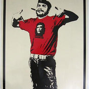 Che (Signed Silkscreen Limited Edition of 750)