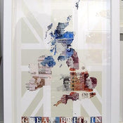 Framed Great Britain