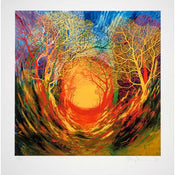 Nether (Giclee Signed Limited Edition of 100)