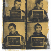 WMWN Mugshots - Metallic Gold and Black