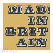 Mad in Britain - Gold