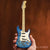 "Officially Licensed David Lozeau ""The Dragon"" Mini Fender™ Strat™ Guitar Model"