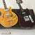 Rooftop Concert Fab Four Set of 3 Mini Guitar Replica Collectibles