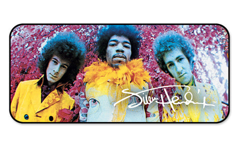 "Jimi Hendrix ""Are You Experienced"" Pick Tin - w/ 12 Collector Picks"