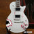 James Hetfield Signature Truckster Miniature Guitar Replica Collectible