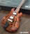 Trey Anastasio Signature Ocelot Miniature Phish Guitar Replica Collectible