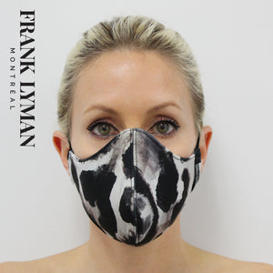Unisex Adult Mask in Camouflage Print