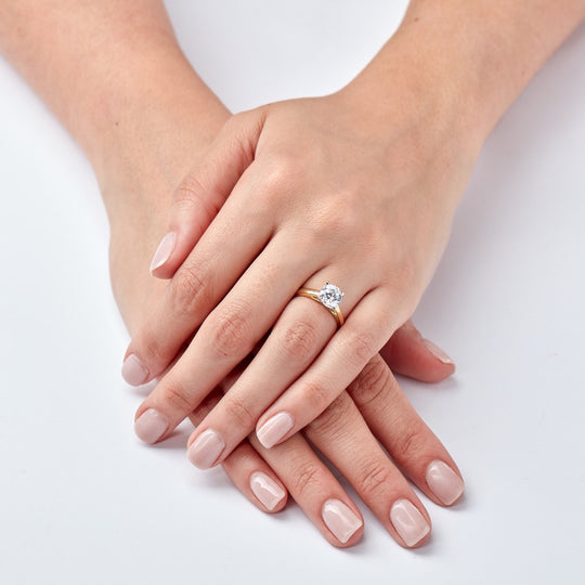 How To Plan & Budget For An Engagement Ring