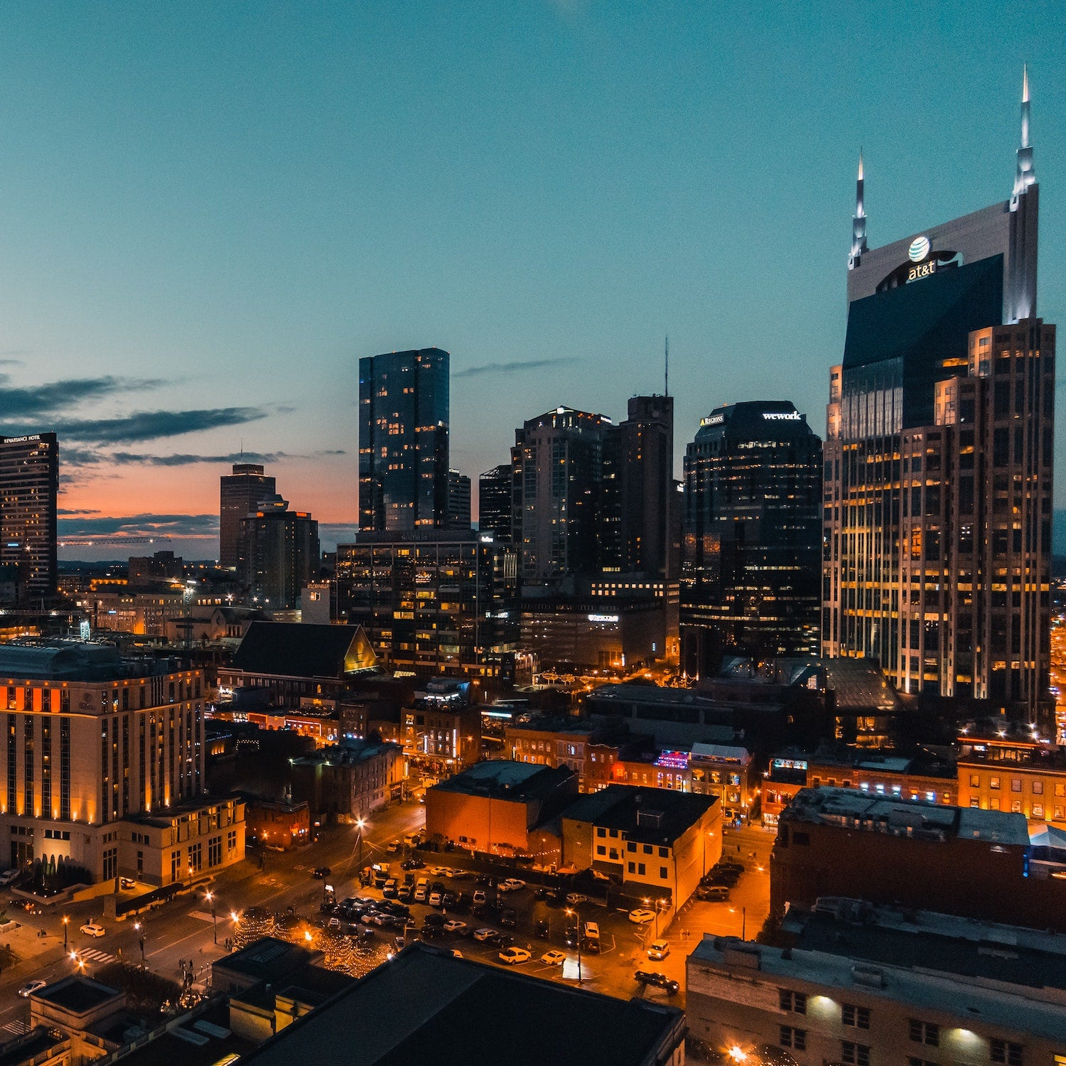 5 Best Places to Propose in Nashville