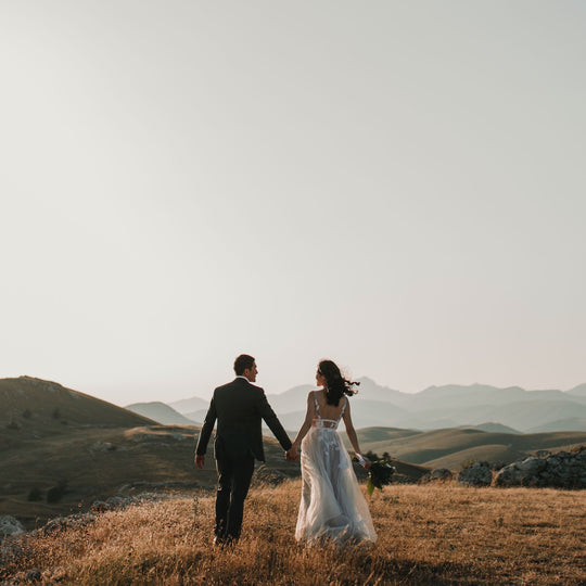 What To Do If You Have To Postpone Your Wedding Due To COVID-19