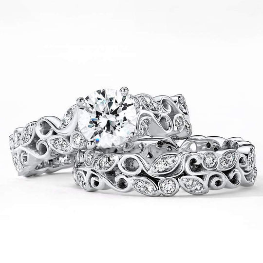 4 Hypoallergenic Metals for Engagement Rings & Wedding Bands