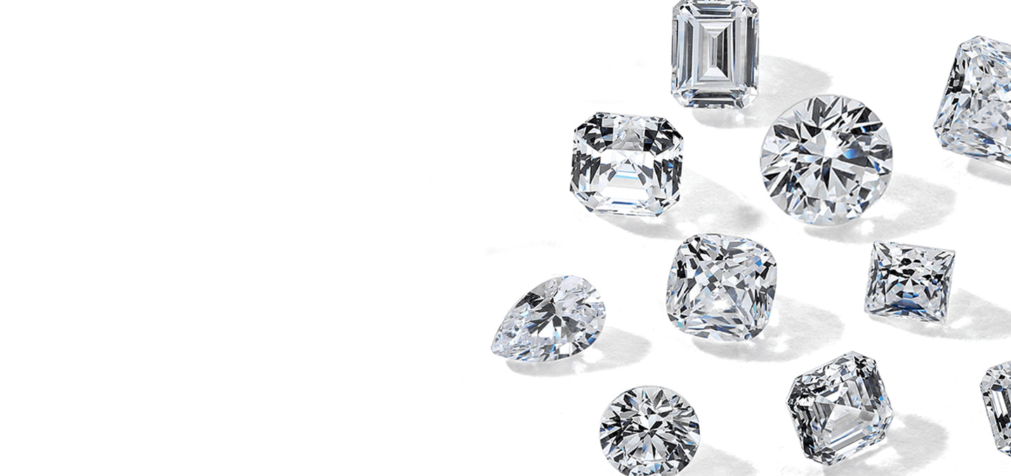Explore Over 80,000 High-Quality GIA and AGS Certified Diamonds