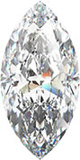 marquise shaped diamond